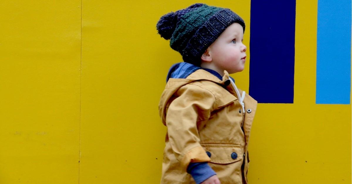 Modern Nursery ideas for your expected newborn.